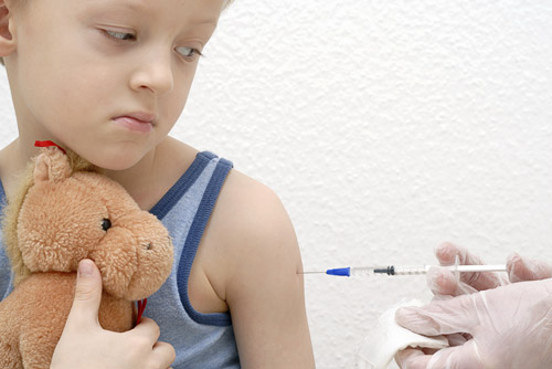 Vaccines - What, Why, When?
