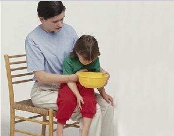 Vomiting - Causes and management Common Problems Right Parenting
