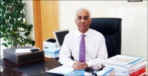 Dr. Pankaj Shrivastav